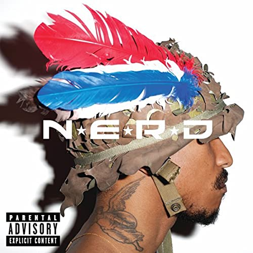 N.E.R.D. - Nothing By N.E.R.D.