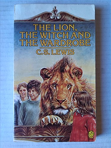 THE LION, THE WITCH AND THE WARDROBE (LIONS) By C. S. Lewis