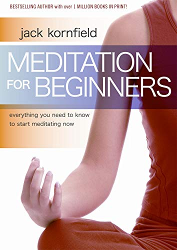 Meditation For Beginners: 10th-Anniversary Edition(NTSC)