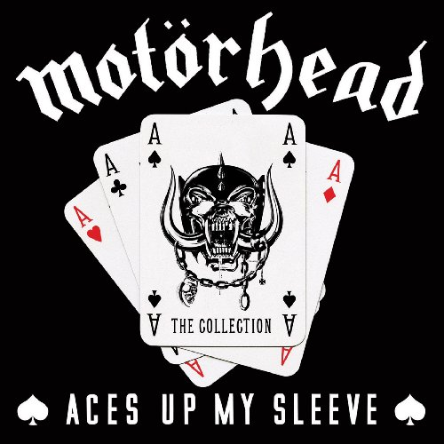 Motörhead - Aces Up My Sleeve - The Collection By Motorhead
