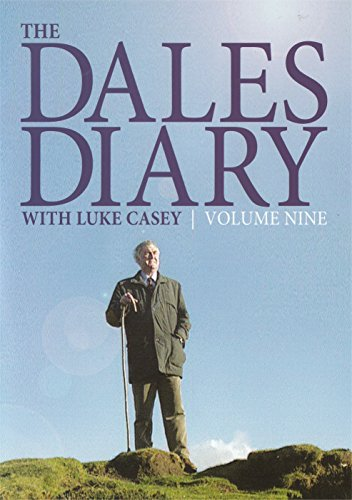 The-Dales-Diary-Volume-9-Luke-Casey-CD-J0VG-FREE-Shipping