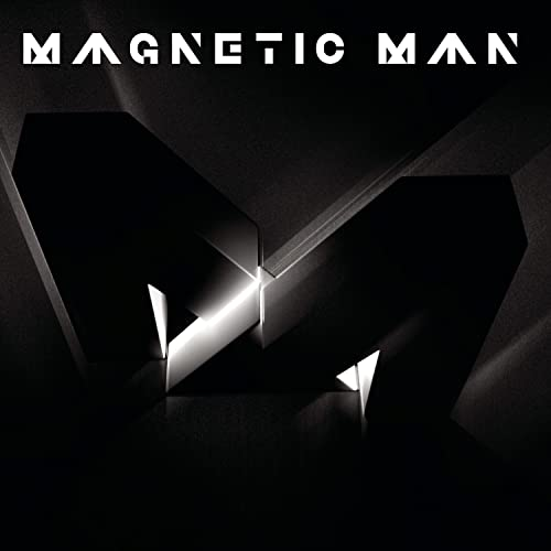 Magnetic Man By Magnetic Man