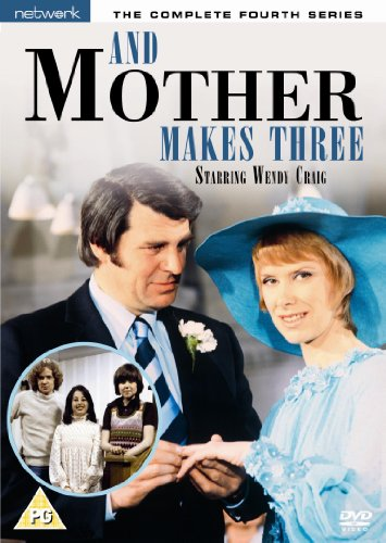 And Mother Makes Three: Series 4