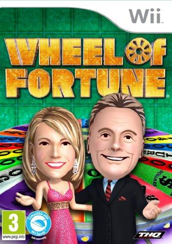 Wheel of Fortune - Wii Speak Compatible (Wii)