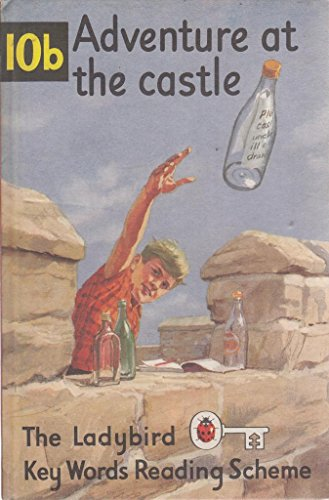 Adventure at the Castle By Unknown