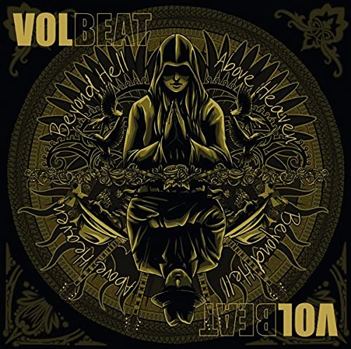 Volbeat - Beyond Hell / Above Heaven By Volbeat