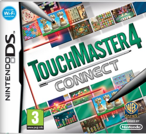 Touchmaster - Connect (Nintendo DS)