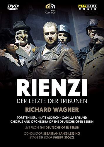 Rienzi - Der Letzte Der Tribun