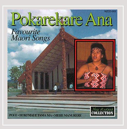 Te Kohanga - Pokarekare Ana By Te Kohanga