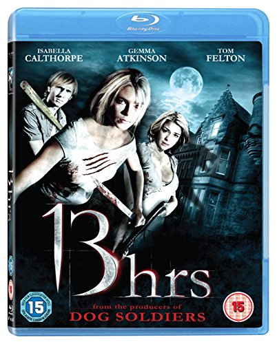 13-Hours-Blu-ray-CD-7WVG-FREE-Shipping