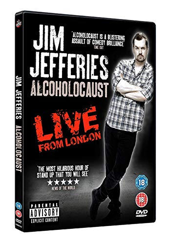 Jim Jefferies: Alcoholocaust