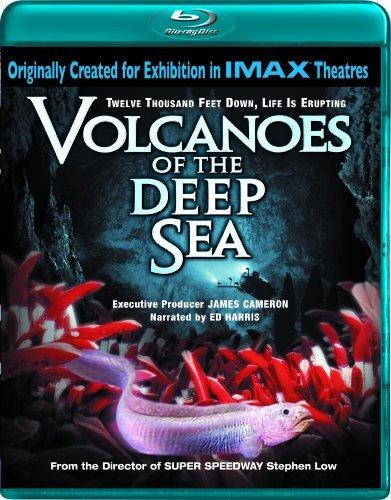 IMAX-Volcanoes-Of-The-Deep-Sea-2D-Version-Blu-ray-CD-YCVG-FREE-Shipping