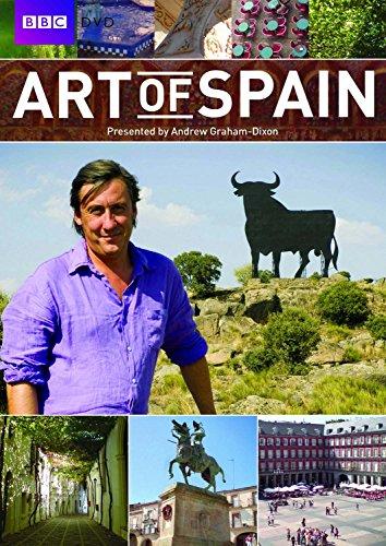 The Art of Spain