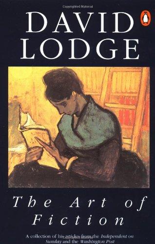 The Art of Fiction par David Lodge