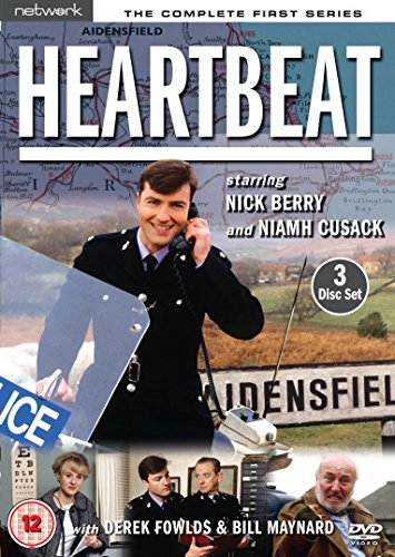Heartbeat - The Complete First Series