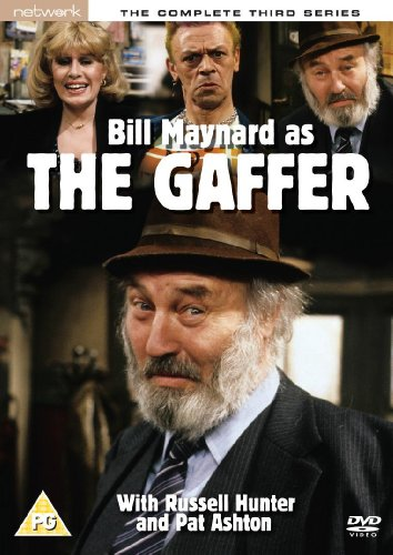 The Gaffer - The Complete Third Series