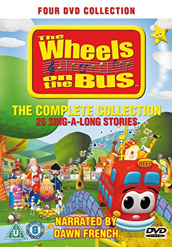 Wheels on the Bus The Complete Collection
