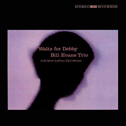 Bill Evans Trio - Waltz For Debby By Bill Evans Trio
