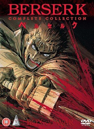 Berserk Complete Collection