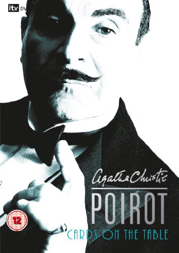 Agatha Christie's Poirot: Cards On the Table