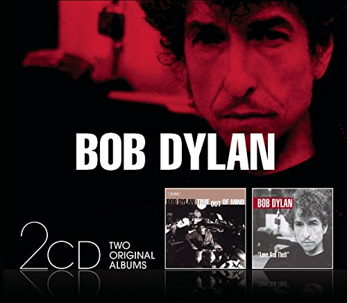 Bob Dylan - Time Out Of Mind/ Love & Theft