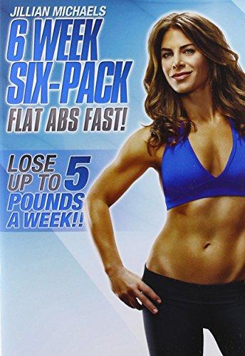 Jillian Michaels: Six Week Six-pack