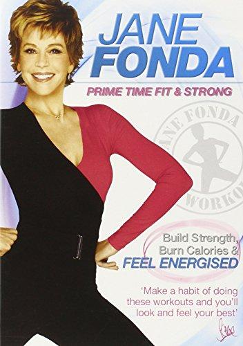 Jane Fonda: Prime Time Fit & Strong