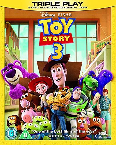 Toy-Story-3-2-Disc-Blu-ray-DVD-Digital-Copy-CD-64VG-FREE-Shipping