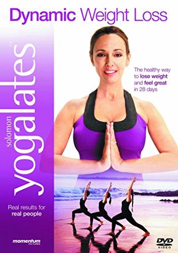Yogalates: 8 - Dynamic Weight Loss