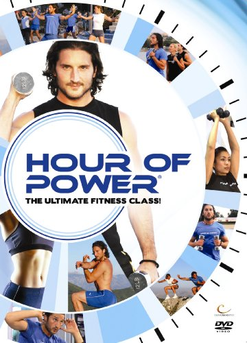 Hour of Power The Ultimate Fitness Class