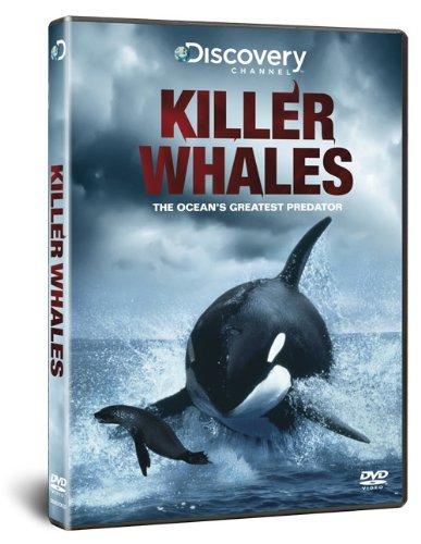 Killer-Whales-DVD-CD-02VG-FREE-Shipping