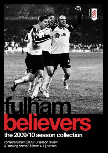 FULHAM FC Believers - 2009/2010 Season Collection