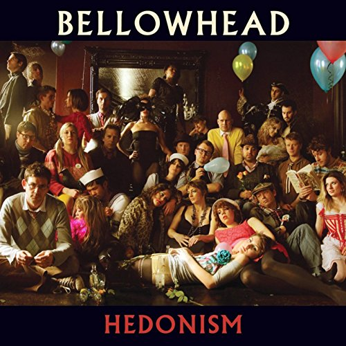 Hedonism By Bellowhead
