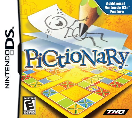 Pictionary / Game