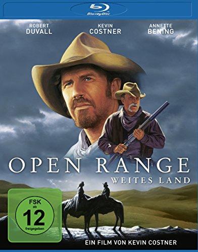 Open Range (Weites Land)