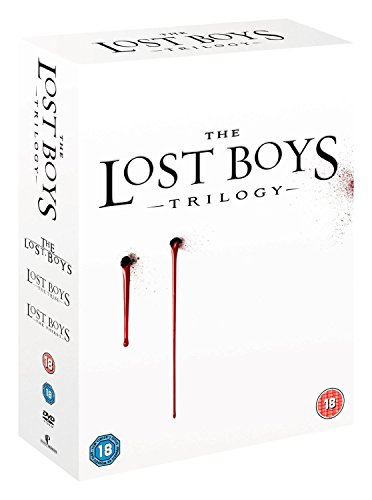 The Lost Boys 1-3