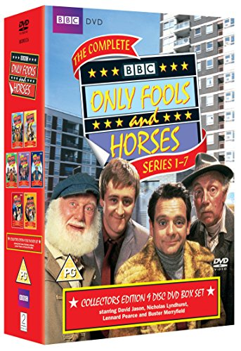 Only Fools and Horses - Complete Series 1-7