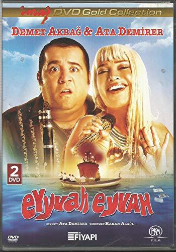 Eyvah Eyvah (2 DVD)