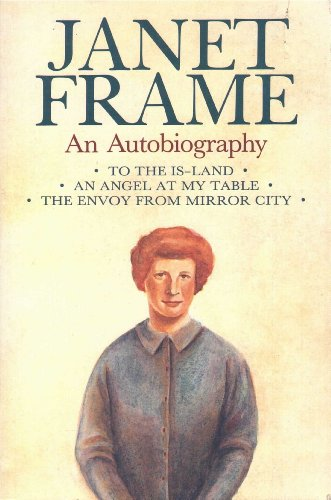 Janet Frame By Janet Frame