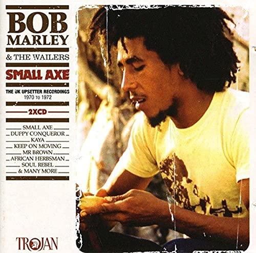 Bob Marley & The Wailers - Small Axe By Bob Marley & The Wailers