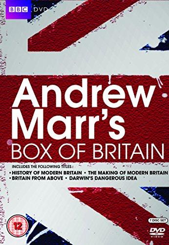 Andrew Marr's Box of Britain