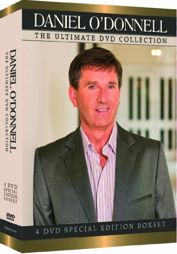 Daniel O'Donnell: The Ultimate DVD Collection
