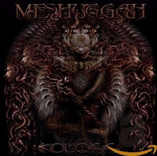 Meshuggah - Koloss By Meshuggah