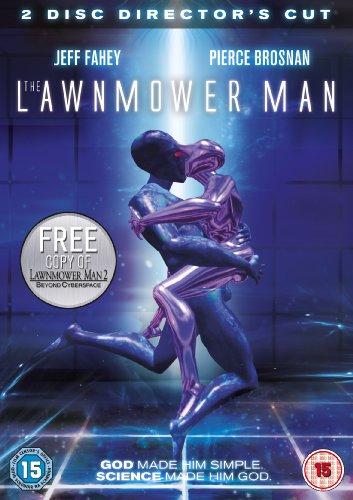 Lawnmower Man/Lawnmower Man 2: Beyond Cyberspace