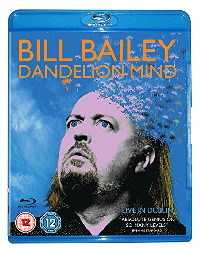 Bill Bailey: Dandelion Mind - Live