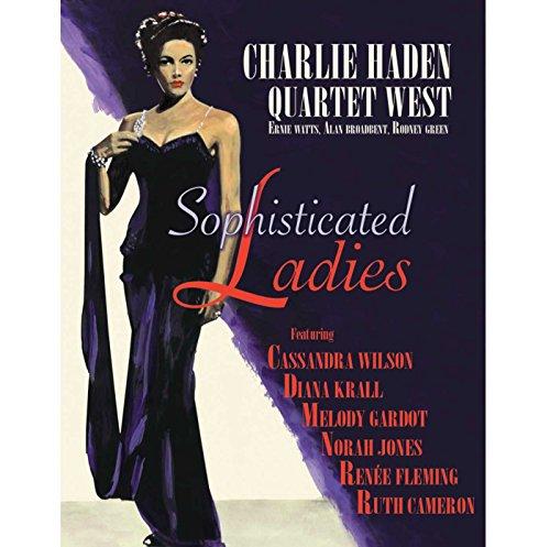 Quartet West - Sophisticated Ladies By Quartet West