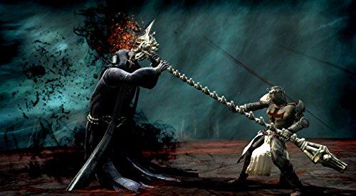 Dantes Inferno Game (Platinum) PS3