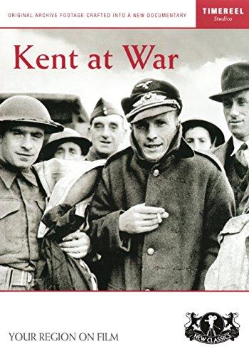 Kent-At-War-DVD-CD-6AVG-FREE-Shipping