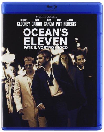 Ocean-039-S-Eleven-Fate-Il-Vostro-Gioco-CD-2QVG-FREE-Shipping