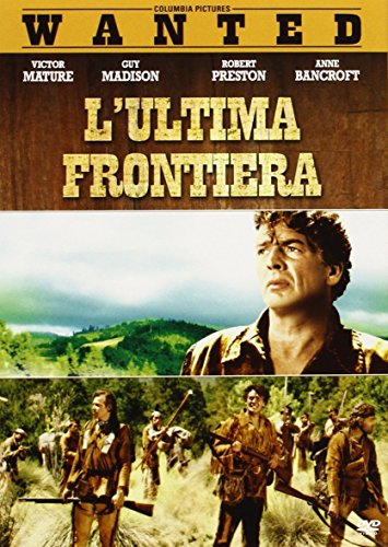L'Ultima Frontiera = The Last Frontier